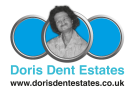 Doris Dent Estate Agents, Otley branch logo