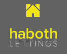 Haboth Lettings Ltd, Lytham branch logo