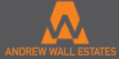 Andrew Wall Estates, Grappenhall logo