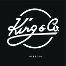 King & Co, Leeds branch logo