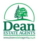 Dean Estate Agents, Coleford branch logo