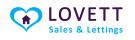 Lovett Sales & Lettings, St.Neots (Lettings) logo