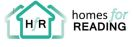 Homes for Reading Limited, Civic Offices, Bridge Street, Reading branch logo