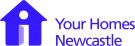 Your Homes Newcastle, Your Homes Newcastle logo
