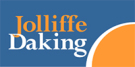 Jolliffe Daking , Peterborough branch logo