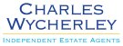 Charles Wycherley Independent Estate Agents, Lewes branch logo