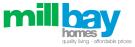 Mill Bay Homes Ltd logo