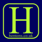 Hentons Residential, Cardiff logo