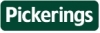 Pickerings, Headingley logo