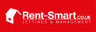 Rent Smart (commercial), Lancashire logo