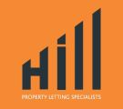 J R Hill, Lymington logo