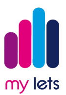 My Lets, Brighton branch logo