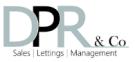 DPR and Co, Milngavie branch logo