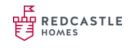 Redcastle Home logo