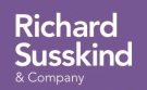 Richard Susskind & Company, London logo