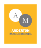 Anderton McClements, York branch logo
