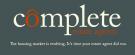 Complete Estate Agents Ltd, Corsham logo