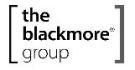 The Blackmore Group logo