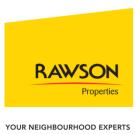 Rawson Blouberg Pty Ltd , Cape Town logo