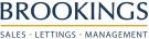 Brookings, Dagenham branch logo