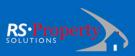 RS Property Solutions Ltd, Parkstone logo