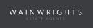 Wainwrights Estate Agents, Shevington logo