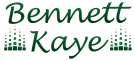 Bennett Kaye, Halifax logo