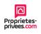 Sas Proprietes Privees, Goulaine logo