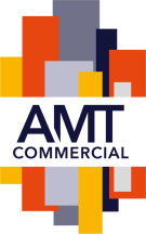 AMT Commercial Limited, West Midlands branch logo