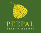 Peepal Estate Agents, Farnborough logo
