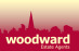 Woodward Estate Agents , Harrow�s Finer Homes  logo