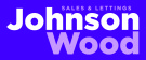 Johnson Wood , Waterlooville branch logo