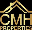 CMH.Properties , Malaga logo