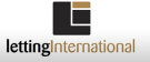 Letting International, London logo
