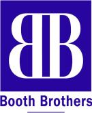 Booth Bros. Printing Limited, Sheffield logo