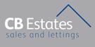 CB Estates , Plymouth logo