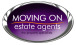 Moving On, Estate Agents, Plympton, Plymouth logo