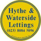 Hythe & Waterside Lettings, Hythe branch logo