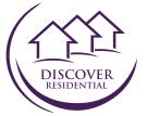 Discover Residential Ltd, Loughton branch logo