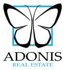 Adonis Real Estate LTD, Ashford branch logo