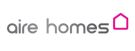 Aire Homes, Glasgow branch logo