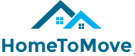 Hometomove.co.uk, Mitcham logo