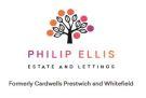 Philip Ellis Properties Limited, Philip Ellis branch logo