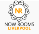 Now Rooms Liverpool, Liverpool branch logo