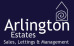 Arlington Estates, London logo