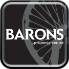 Barons Property Centre Ltd, Midsomer Norton logo