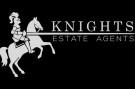 Knights Estate Agents, Bedford logo