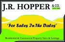 J.R Hopper & Co, Hawes - Commercial branch logo