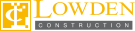 Lowden Construction logo