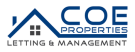 Coe Properties, Aston  branch logo